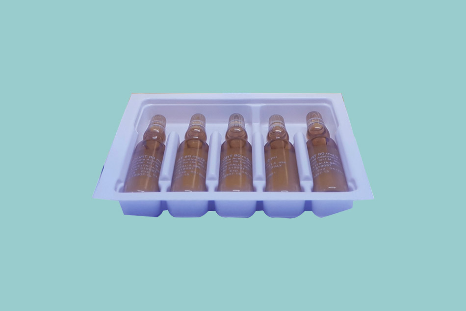 Thành phần của thuốc tiêm Pharmacort