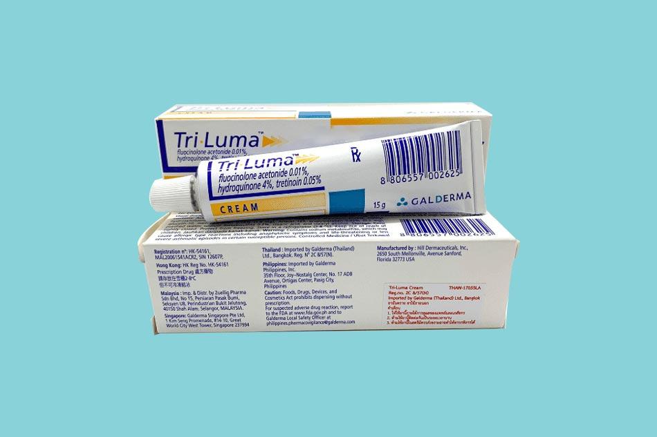 Tri Luma