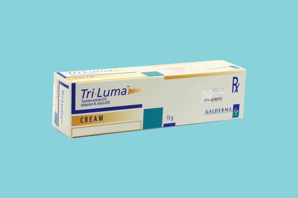 Tri Luma Cream là thuốc gì?