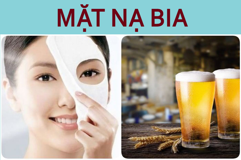 Mặt nạ bia