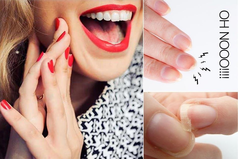 Một số điều cần lưu ý khi chăm sóc móng tay