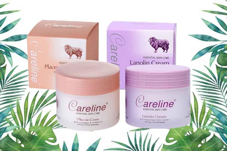 Sản phẩm Careline