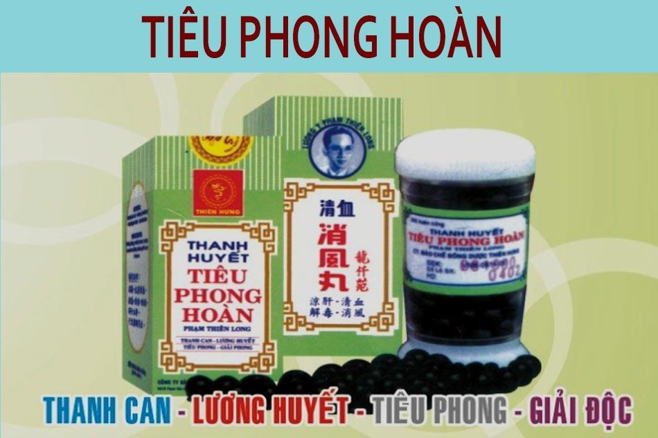 Tiêu Phong Hoàn