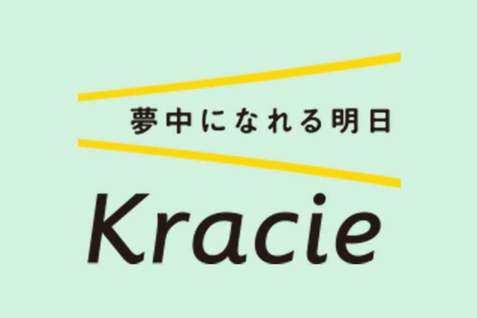 Đôi nét về thương hiệu Kracie