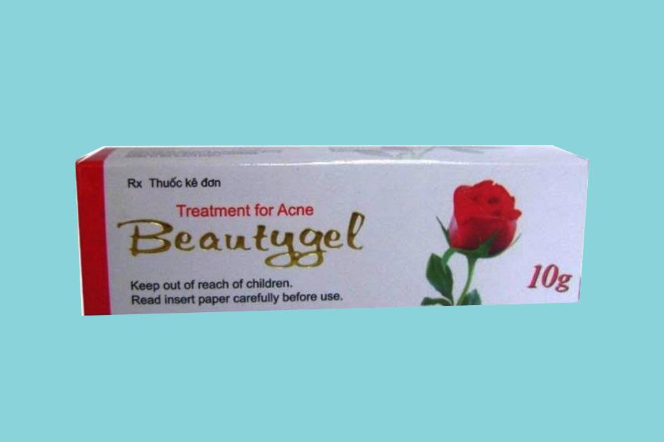 Tác dụng của Beauty Gel