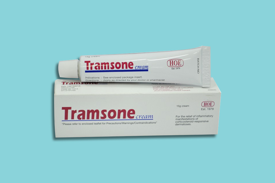 Tramsone Cream
