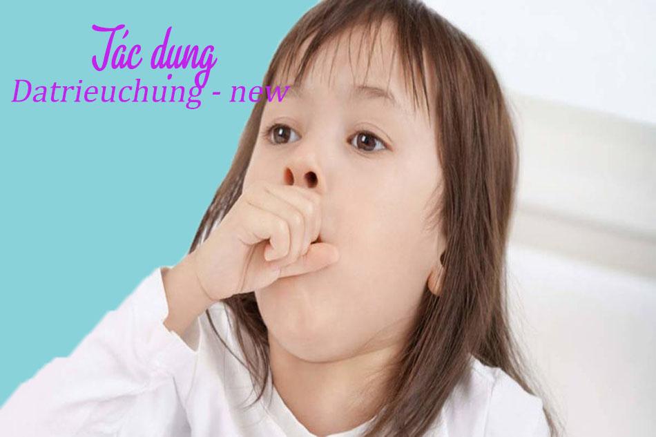 Tác dụng của Datrieuchung New