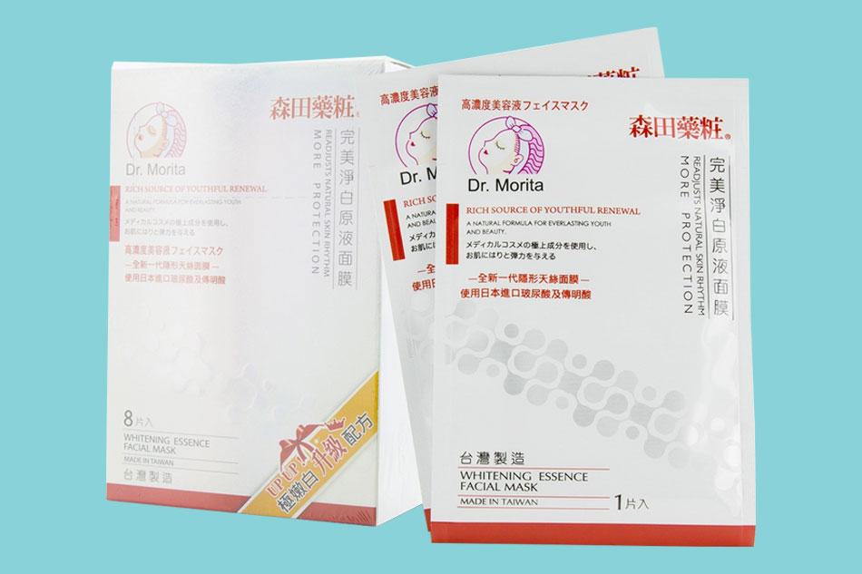 Mặt nạ Dr-Morita Rich Source Of Youthful Renewal