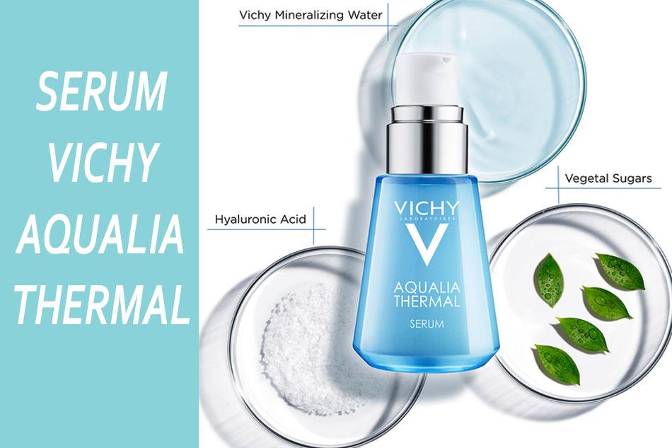 Serum Vichy Aqualia Thermal