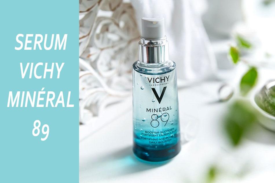 Serum Vichy Minéral 89