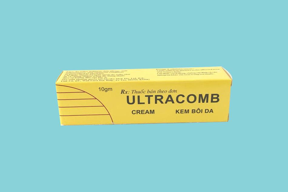 Thành phần của Ultracomb